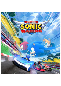 Team Sonic Racing (PC) Klíč Steam