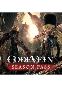Code Vein Season Pass (PC) Steam