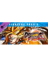 DRAGON BALL FIGHTERZ - FighterZ Pass 2 (PC) Klucz Steam