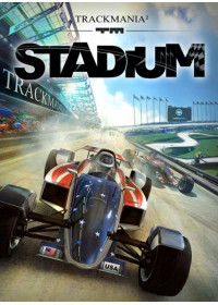 Trackmania² Stadium (PC) Steam