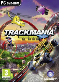 Trackmania Turbo (PC) Steam