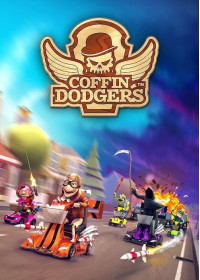 Coffin Dodgers (PC) Steam