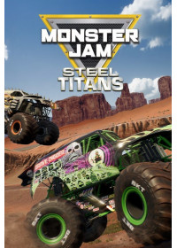 Monster Jam Steel Titans (PC) Steam