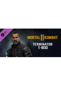 Mortal Kombat 11 Terminator T-800 (Steam)