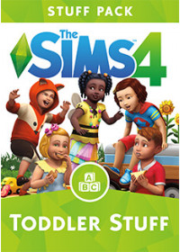 The Sims 4 Batolata (PC) DIGITAL