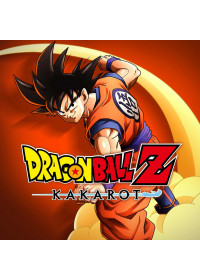 DRAGON BALL Z: KAKAROT (PC) Steam