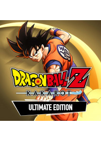 DRAGON BALL Z: KAKAROT - Ultimate Edition (PC) Steam