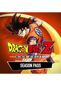 DRAGON BALL Z: KAKAROT - Season Pass (PC) Steam