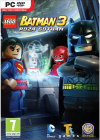 LEGO® Batman 3: Beyond Gotham (PC) Steam