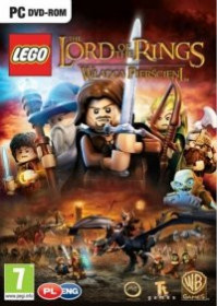 LEGO The Lord of the Rings (PC) Steam