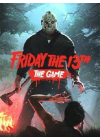 Friday the 13th: The Game (PC) Steam