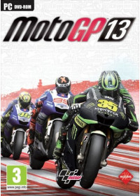 MotoGP 13 (PC) Steam