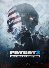 PayDay 2: Ultimate Edition (PC) DIGITAL