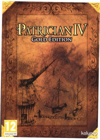Patrician IV Gold (PC) DIGITAL