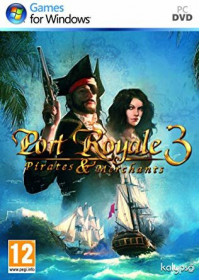 Port Royale 3 (PC) DIGITAL