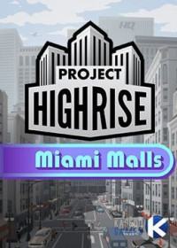 Project Highrise: Miami Malls (PC) DIGITAL