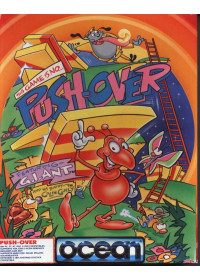Pushover (PC) DIGITAL