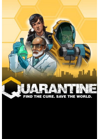 Quarantine (PC) DIGITAL