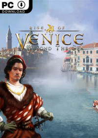 Rise of Venice - Beyond the Sea (PC) DIGITAL