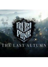 Frostpunk: Last Atumn - Steam