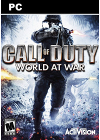 Call of Duty: World at War (PC) Steam