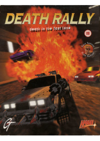 Death Rally (PC) DIGITAL