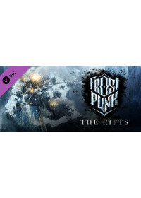 Frostpunk: The Rifts Steam