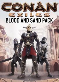Conan Exiles - Blood and Sand Pack (PC) Steam