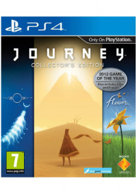 Journey (Collector's Edition) BAZÁR