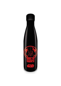 Star Wars (Darth Vader) Metal Drinks Bottle