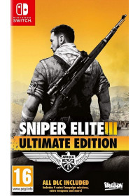 Switch Sniper Elite V3 (Ultimate Edition)