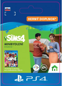 SK PS4 - The Sims™ 4 Tiny Living Stuff Pack