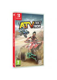 ATV: Drift and Tricks