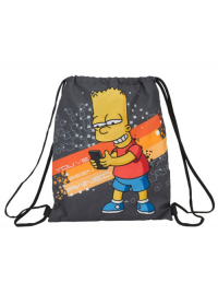 PYTLÍK GYM BAG/THE SIMPSONS
