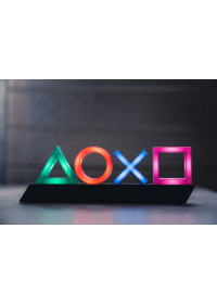 Playstation Icons Light V2 BDP