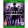 Saints Row: The Third - Remastered CZ titulky