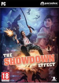 The Showdown Effect (PC) DIGITAL