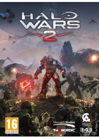 Halo Wars 2 (PC/XONE) DIGITAL