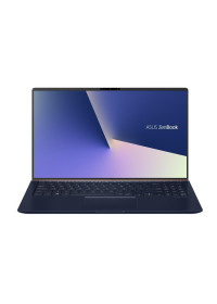 "ASUS Zenbook UX533FTC 15,6""/i7-10510U/512GB SSD/16G/GTX1650 MAX Q/W10 Pro (Blue)+ 2 roky NBD ON-SITE"
