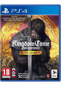 Kingdom Come: Deliverance CZ Royal Edition
