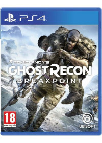 Tom Clancy's Ghost Recon: Breakpoint EN / CZ
