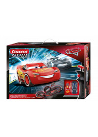 Autodráha Carrera GO 62476 Cars - Speed Challenge
