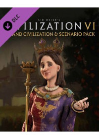 Civilization VI Poland Civilization & Scenario Pack