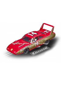 Auto Carrera D132 - 30944 Plymouth Superbird