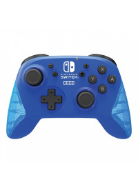 Wireless HORIPAD for Nintendo Switch (Blue)
