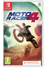 Switch Moto Racer 4