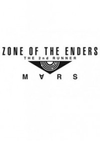 ZONE OF THE ENDERS THE 2nd RUNNER M∀RS