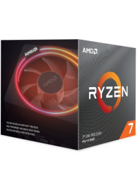AMD, Ryzen 7 3700X, Processor BOX, soc. AM4, 65W, s Wraith Prism chladičom