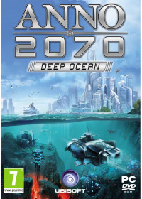 Anno 2070: Deep Ocean (PC) DIGITAL
