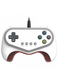 Wii U Pokken Tournament Pro Pad